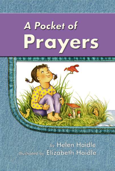 Pocket of Prayers