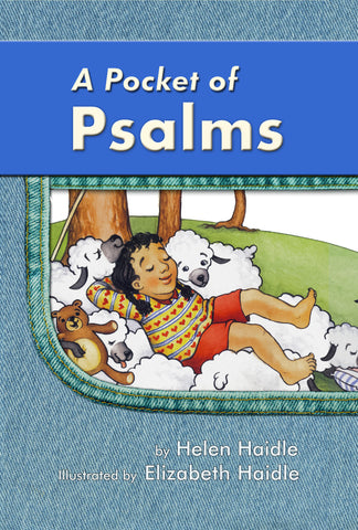 Pocket of Psalms