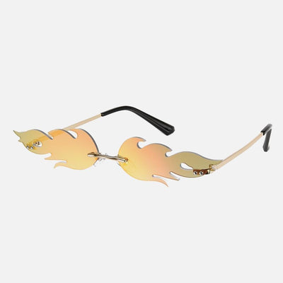 FLAMED. - ORIGI SUNGLASSES