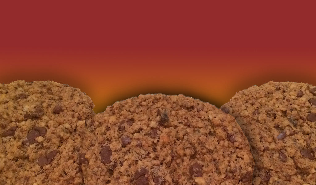 Bonnie's Survival Cookies®