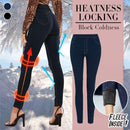 Fleece Broek Legging