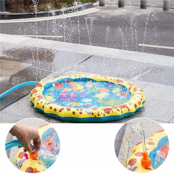 Happy Splash™ - Watermat