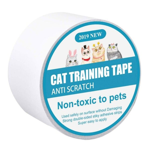 Anti-Krab Tape voor Katten