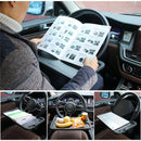 Multifunctioneel Auto Dienblad