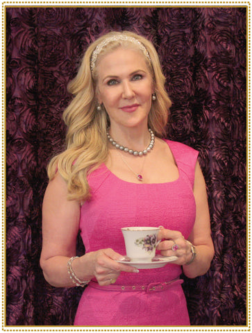About Us | Queen Mary Tea