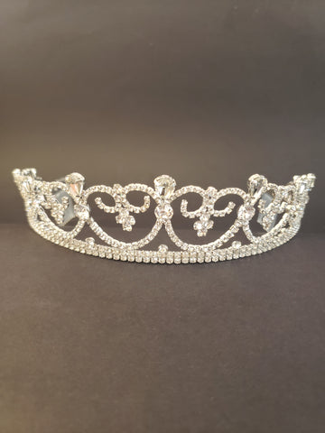 Sophisticated Queen Tiara (12543)