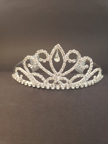Octopus Queen Tiara (15067)