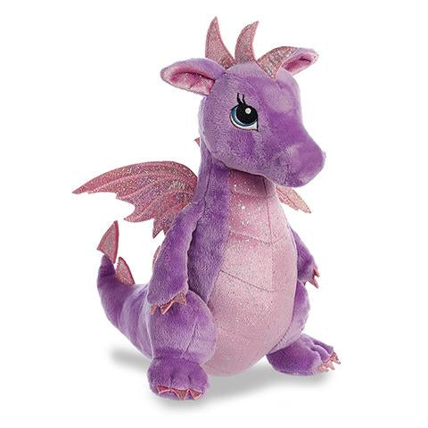 Larkspur Dragon