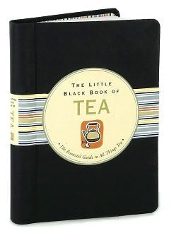 Little Black Book of Tea