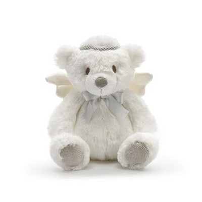 Tender Blessings Angel Bear