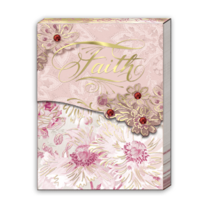 Pocket Notepad- Faith
