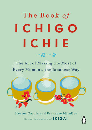 Book of Ichigo Ichie