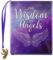 The Wisdom of Angels Mini Book