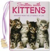 Smitten With Kittens Mini Book