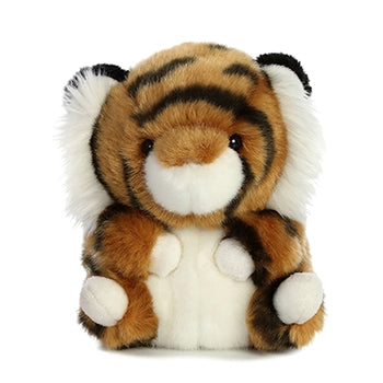 Terrific Tiger Plushy
