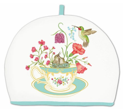 Teacup Tea Cozy