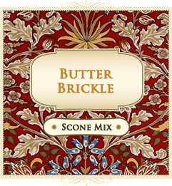 Scone Mix - Butter Brickle