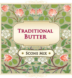 Scone Mix - Traditional Butter