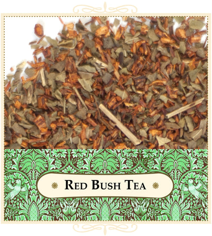 Chocolate Peppermint Rooibos