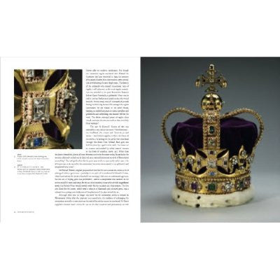 The Crown Jewels (Hardcover)