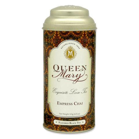 Empress Chai Black Tea