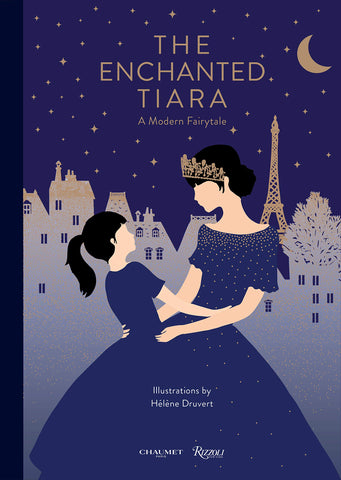 The Enchanted Tiara