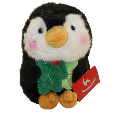 Holiday Rolly Penguin