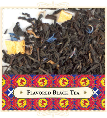 Highland Breakfast Black Tea