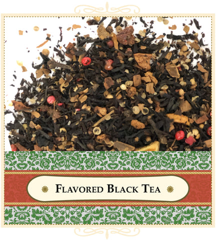 Holiday Harvest Black Tea