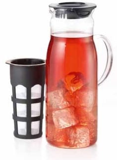 Lago Ice Tea Pitcher