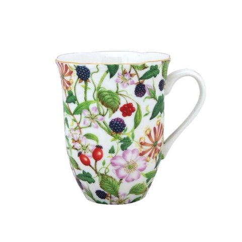 Berry Field Mug