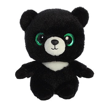 Max Moon Bear Plushy