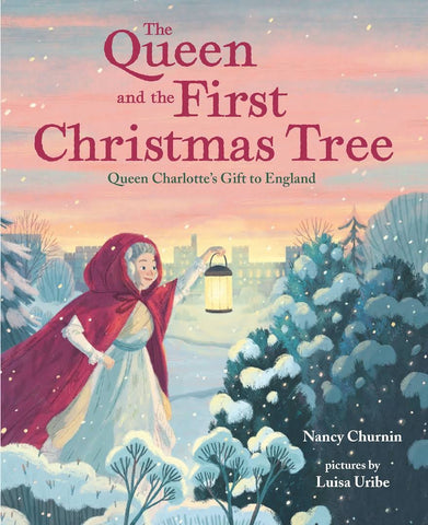 The Queen and the First Christmas