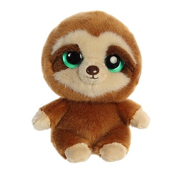 Slo Sloth Plushy