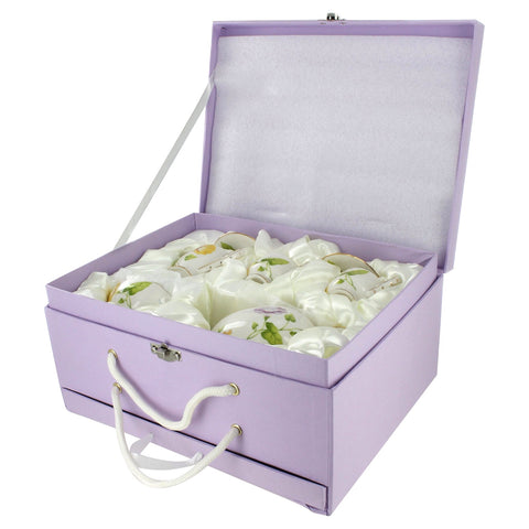 Karly's Butterflies Mini Tea Set