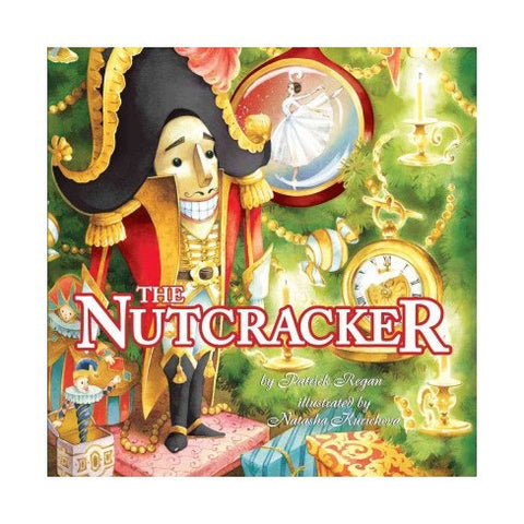 The Nutcracker Board Book