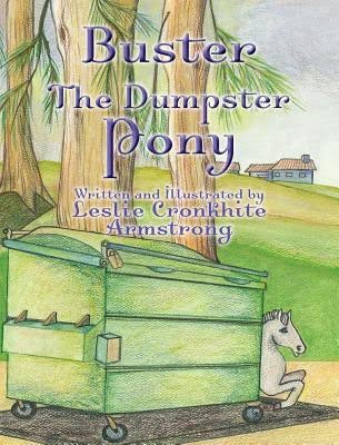 Buster The Dumpster Pony Book