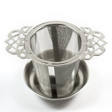 Filigree Tea Infuser