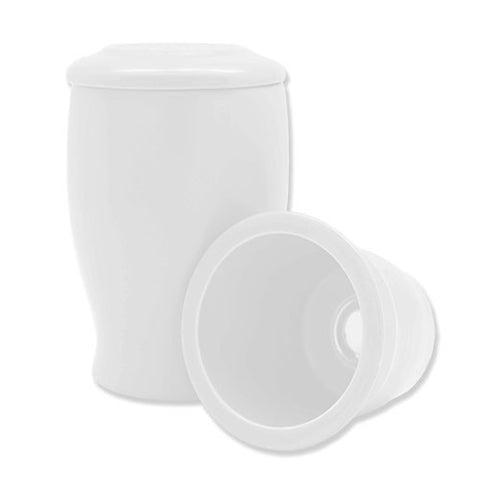 Infusion Cup in White