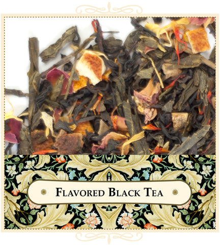 Jackfruit Black Tea