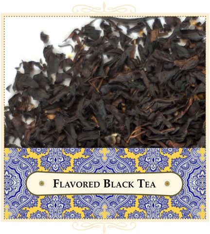 Countess Grey Black Tea