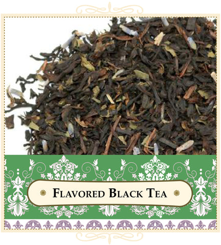Lady Jane Black Tea