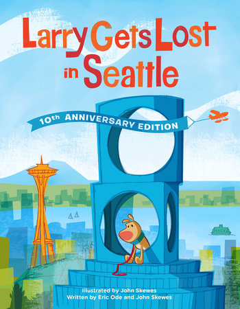 Larry Gets Lost in Seattle