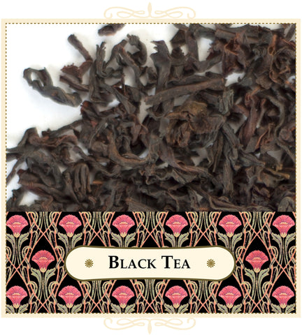 Nilgiri Burnside Estate Black Tea