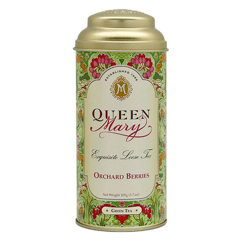 Orchard Berries Green Tea