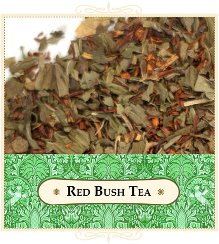 Peppermint Rooibos (organic)