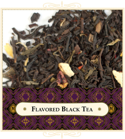 Queen's Royal Afternoon Black Tea