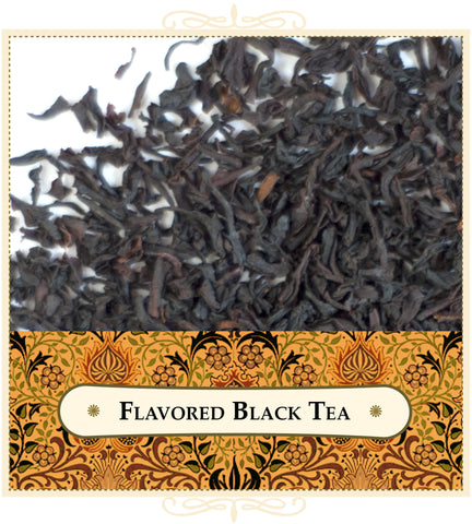 Roasted Chestnut Black Tea
