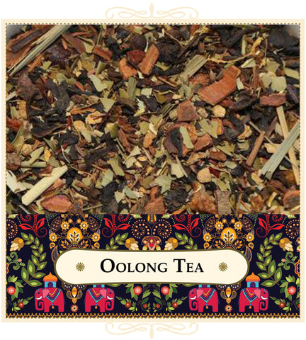 Royal Chai Oolong Tea