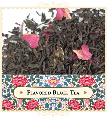 Royal Rose Black Tea